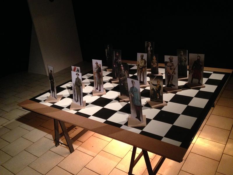 La boite trucs l 39 expo de christophe carmellino charleville fmtm - Leroy merlin brignais ...